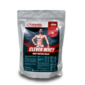 John Bodyfit Clever Whey Produktbild