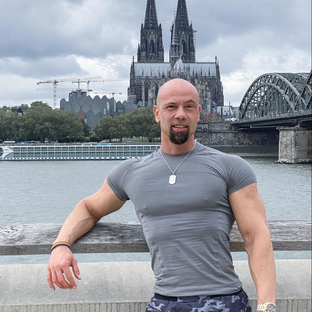 Personal Training Köln