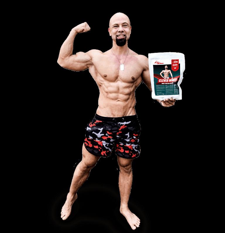 John Bodyfit Protein
