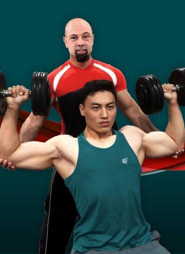 Personal Training Produktbild