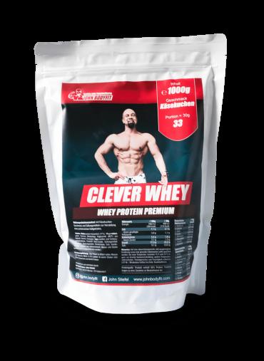 Whey Protein Premium