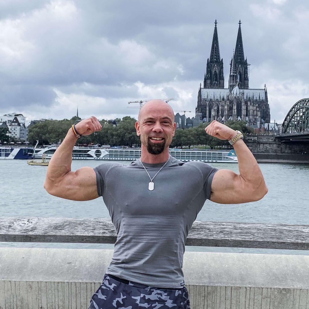 John Bodyfit Personal Training Köln