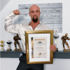 John Bodyfit Top Trainer 2021