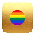 Siegel LGBT Friendly Gold